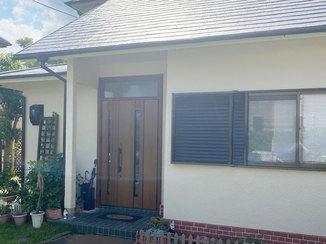 戸建フルリフォーム 水廻りと外装を一新し、内外共にきれいになった住まい